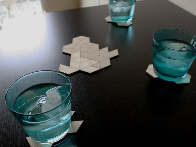 coasters