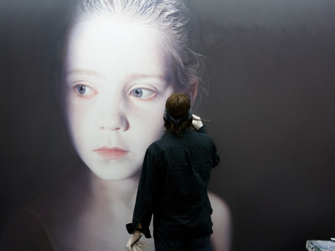 Helnwein III
