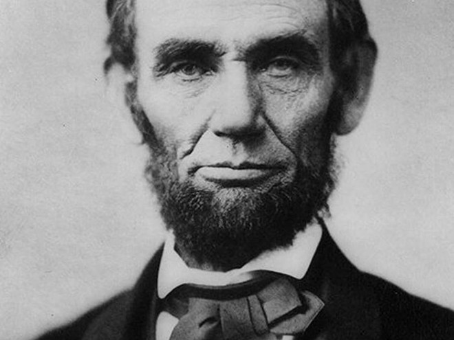 US-LINCOLN-PRESIDENT