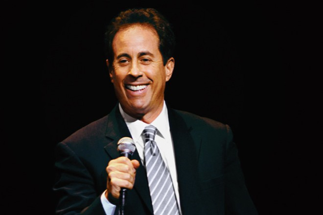 Jerry Seinfeld