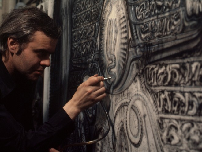Giger