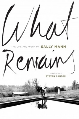 What Remains Movie