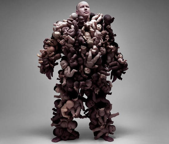 Copyright: Phillip Toledano